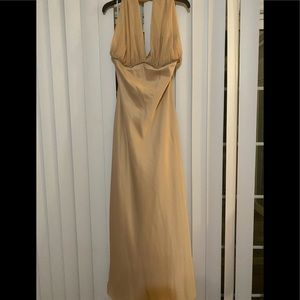 Ladies Forma Gown
